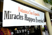 Miracles Happen Everyday!